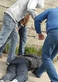 Violenta in scoli